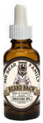Mr Bear Family Shaving Oil (30ml / 1oz) - Shipped from United Kingdom