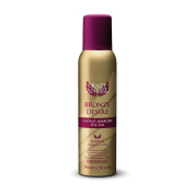 Crazy Angel Bronze Desire Instant Airbrush, Medium Self Tan Spray 200 ml
