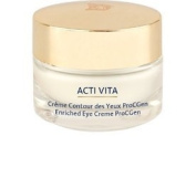 Monteil Enriched Eye Creme ProCGen 15 ml