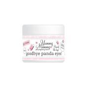 YUMMY MUMMY AFTER BIRTH EYE CREAM FAST WORKING MAX STRENGTH STOP EYE BAGS