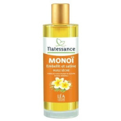 Natessance Dry Oil Monoi Oil and Ylang-Ylang Oil 100 ml
