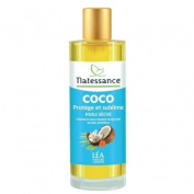 Natessance Coconut Dry Oil 100 ml