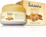 Indulekha Akrot Face Pack 75g
