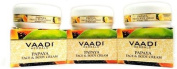 Vaadi Herbals Papaya Face & Body Cream With Honey, Basil Extract & Jojoba Oil 90g