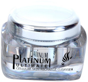 Shahnaz Husain Platinum Ultimate Cellular Skin Recharge Cleanser *Ship from UK