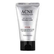 [Tosowoong]Acne foamcleansing/100ml/Facial wash foam acne/pimple foam/acne treatment/cosmetics