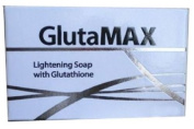 GLUTAMAX Gluta Max Whitening Bar Soap Glutathione 135g Bar