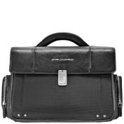 Piquadro - Business Bags - Black