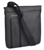 Calvin Klein Jeans Messenger Bag J5EJ500322 Black