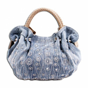 KAXIDY Denim Bag Handbag
