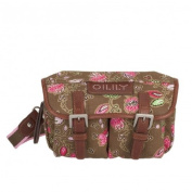 Oilily Women's Shoulder Bag Brown Coffee