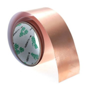 Copper Foil Tape EMI Shielding for Fender Guitars 0.9m X 2