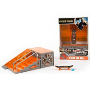 Tony Hawk Circuit Boards by HEXBUG - Stairs and Rails