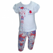 Losan - set, shirt and pants, multicoloured