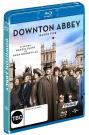 Downton Abbey Season 5 [Region B] [Blu-ray]