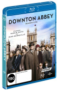 Downton Abbey Season 5 [Blu-ray]