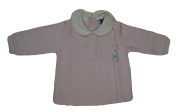 Paper Moon. Girls Cute Top Colour Pink Age 6 Months