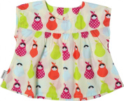 SOSOOKI Baby Girl's Swing Top Pear Size 1 12-18 Months