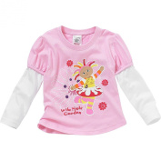 In The Night Garden Upsy Daisy Girls Long Sleeve Top