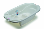 Babysun Nursery Onda S790/BLANC Bathtub Without Bars White
