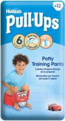 Huggies Pull-Ups for Boys Size 6 Extra Large 16-23kg