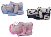 5-in-1 Baby Premium Nappy Bag Set from Express Panda Shop