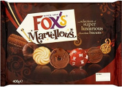Fox's Marvellous Selection