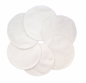 Ana Wiz Washable Bamboo Breast Pads