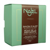Najel Collection Aleppo Soap Dead Sea Mud - 100g