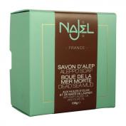 Najel Collection Aleppo Soap Dead Sea Mud - 100g