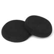Generic Replacement Ear Pads Ear Cushions for H800 Headset---Black