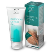 CC Buttocks Lifting Gel - for your butts enhancement