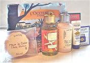 L'Occitane Provence Gift Bag