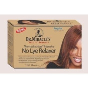 Dr Miracles Intensive No-Lye Hair Relaxer -Regular