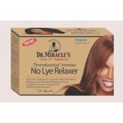 Dr Miracles Intensive No-Lye Hair Relaxer -Regular