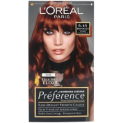 L'Oreal Paris Preference Bohemian Auburns Brooklyn 6.45