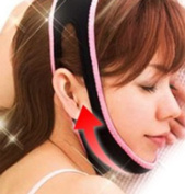 SODACODA Face Lift Band - Mould your face into the perfect oval face shape without surgery amazing result next morning!!