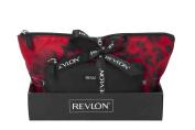 Revlon Enchanted Floral 2 Piece Tote Set