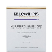 DR LEWINN'S LINE SMOOTHING COMPLEX - HIGH POTENCY TREATMENT MASK