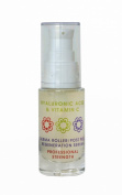 Derma Roller/Post Chemical Peel Regeneration Serum Hyaluronic Acid Serum & Stay Vitamin C Plumping, Firming & Intensive Moisture 30ml Hyaluronic Acid - Nature's Moisturiser HA- The difference between a plum and a prune! HA is a simple sugar carbohydrat ..