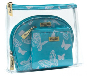 Primrose Hill All of a Flutter Travel Set - 3 Piece