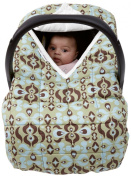 Ruby and Ginger Cosy Car Seat Cover