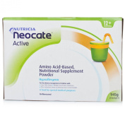 Neocate Active Unflavoured 15 x 63g
