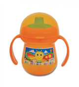 Tomy First Years Freddie Firefly Non-Spill Sippy Cup