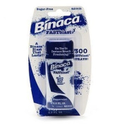 Binaca fast blast breath spray, peppermint flavour - 15ml