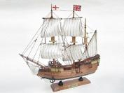 Mayflower Starter Boat Kit