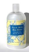 Greenwich Bay Trading Co. Fresh Milk Foaming Milk Bubble Bath 470ml