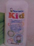 Norwex Kids All Natural Bubble Bath