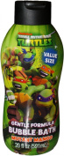 Teenage Mutant Ninja Turtles Mutant Mango Bubble Bath - 590ml