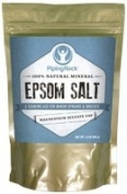 Epsom Salt, Magnesium Sulphate 0.7kg Powder
